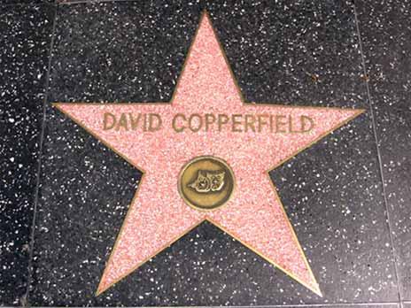 verlage david copperfield